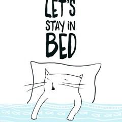 śpiący-leniwy-kot-demotywacja-plakat-z-typografia