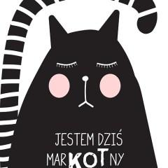 plakat-motywacyjny-kot-ilustracja