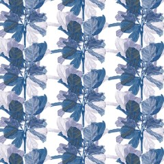 kwiatowy-motyw-classic-blue