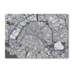 obraz-mapa-paryza