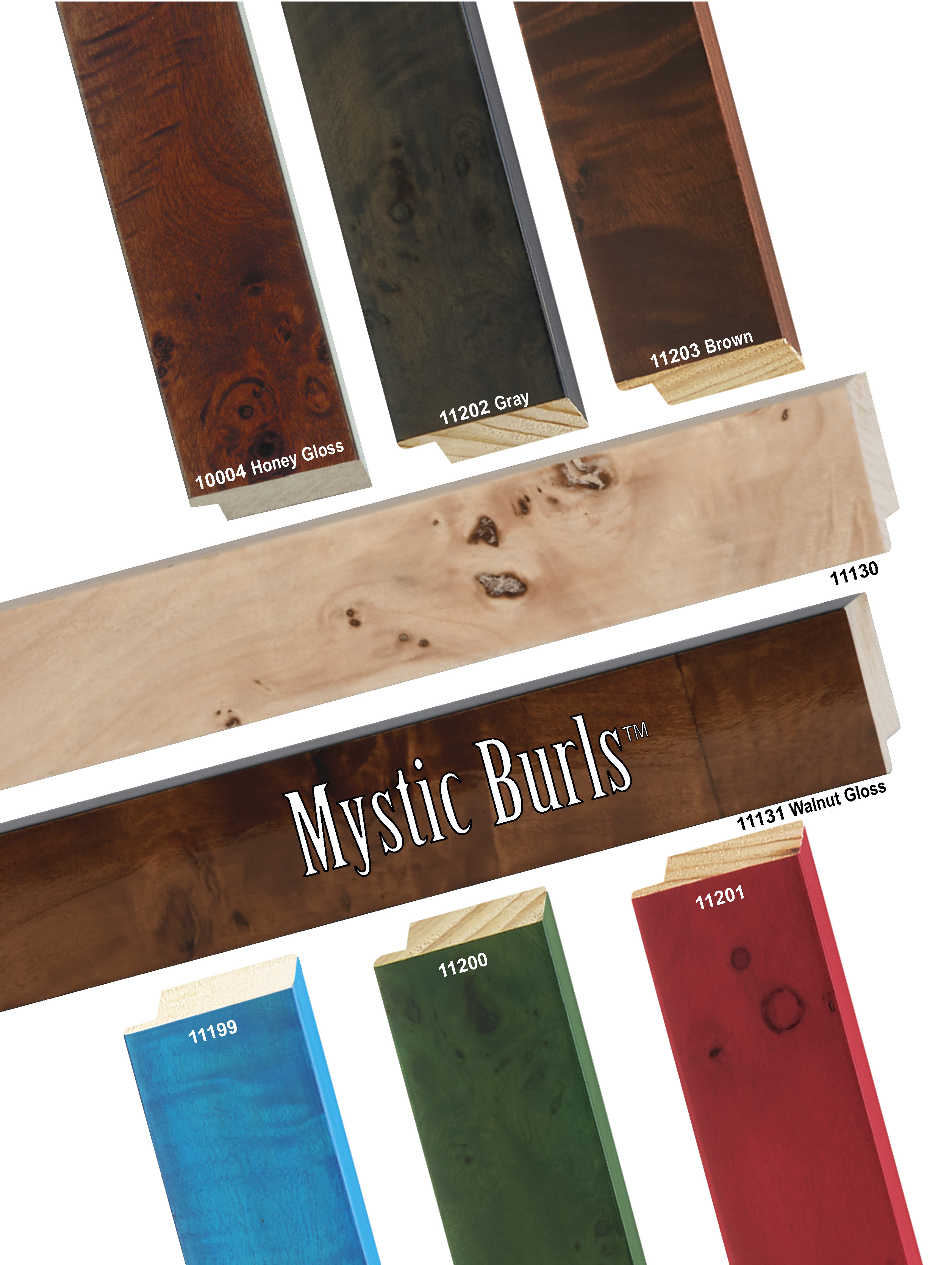 Turner Moulding Catalog