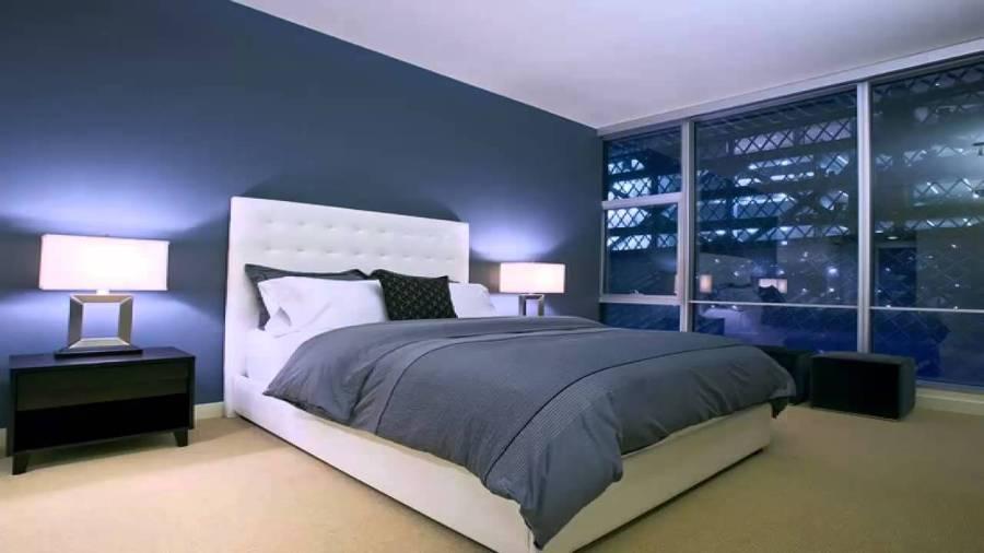 الوان دهانات جميلة جدا لغرف النوم للعرائس ديكورموز