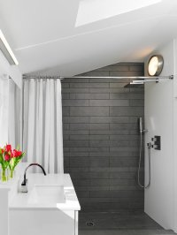 Small but Modern Bathroom Design Ideas