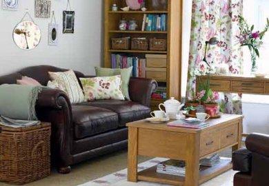 Cosy Living Room Corner Living Room Furniture