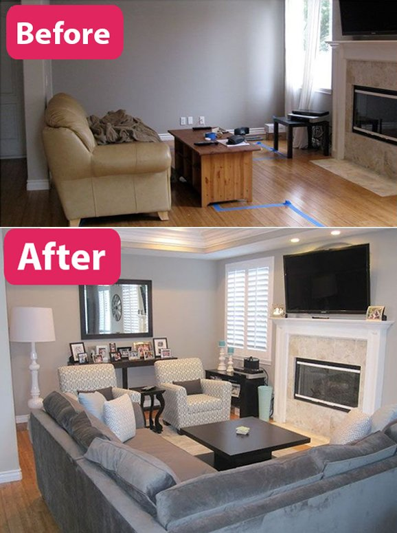 Gorgeous Living Room Decor And Design Ideas Remodelling