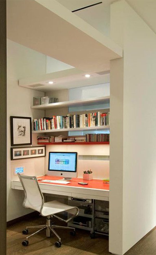home office decoration