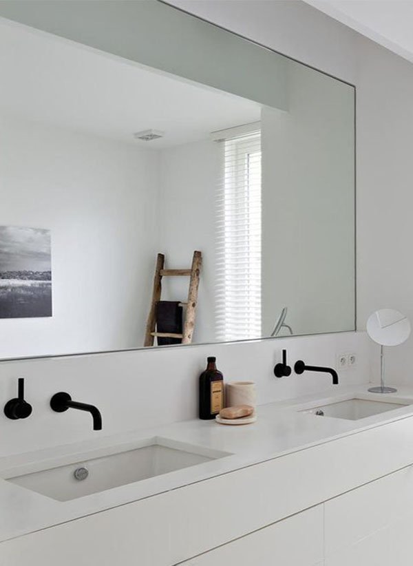 5 Modern Bathroom Ideas