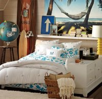 Beach Themed Bedroom Ideas For Teenage Girls | www ...