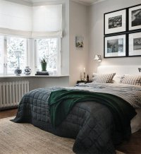 35 awesome bedding ideas for masculine bedrooms digsdigs ...