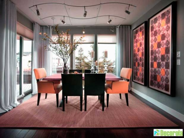Choose Deco and Lighting Wisely 4