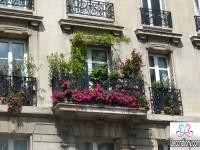 13 Romantic juliet balcony design ideas   Decor Or Design