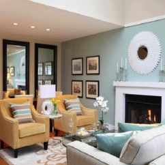 Wall Colors For Living Rooms 2017 Sofa Designs Small Room Trendy Color Schemes 2018 2019 Decor Or Design Green Blue Scheme