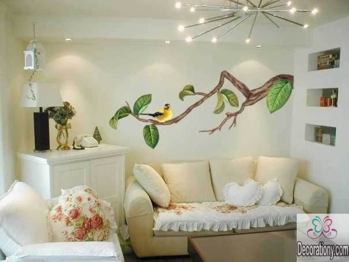 45 Living Room Wall Decor Ideas Decor Or Design