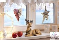 15 Indoor Christmas Decorations 2018/2017