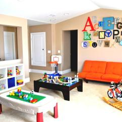 Playroom Sofa Bed Traditional Leather Cool Game Room Ideas Best Video Rooms Decor Or Design