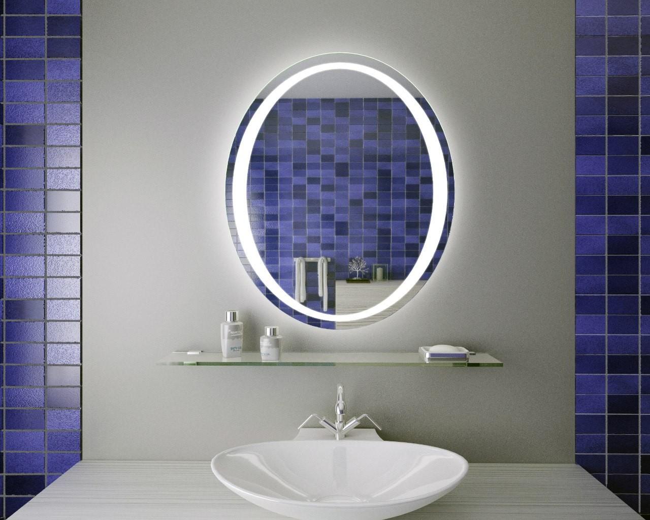 20 Bathroom Mirror Ideas  Best Decorative Bathroom Mirrors