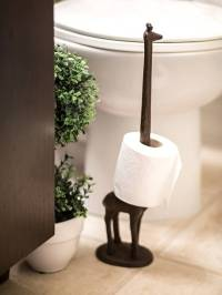 10+ Best Toilet Paper Holder Ideas | Decor Or Design