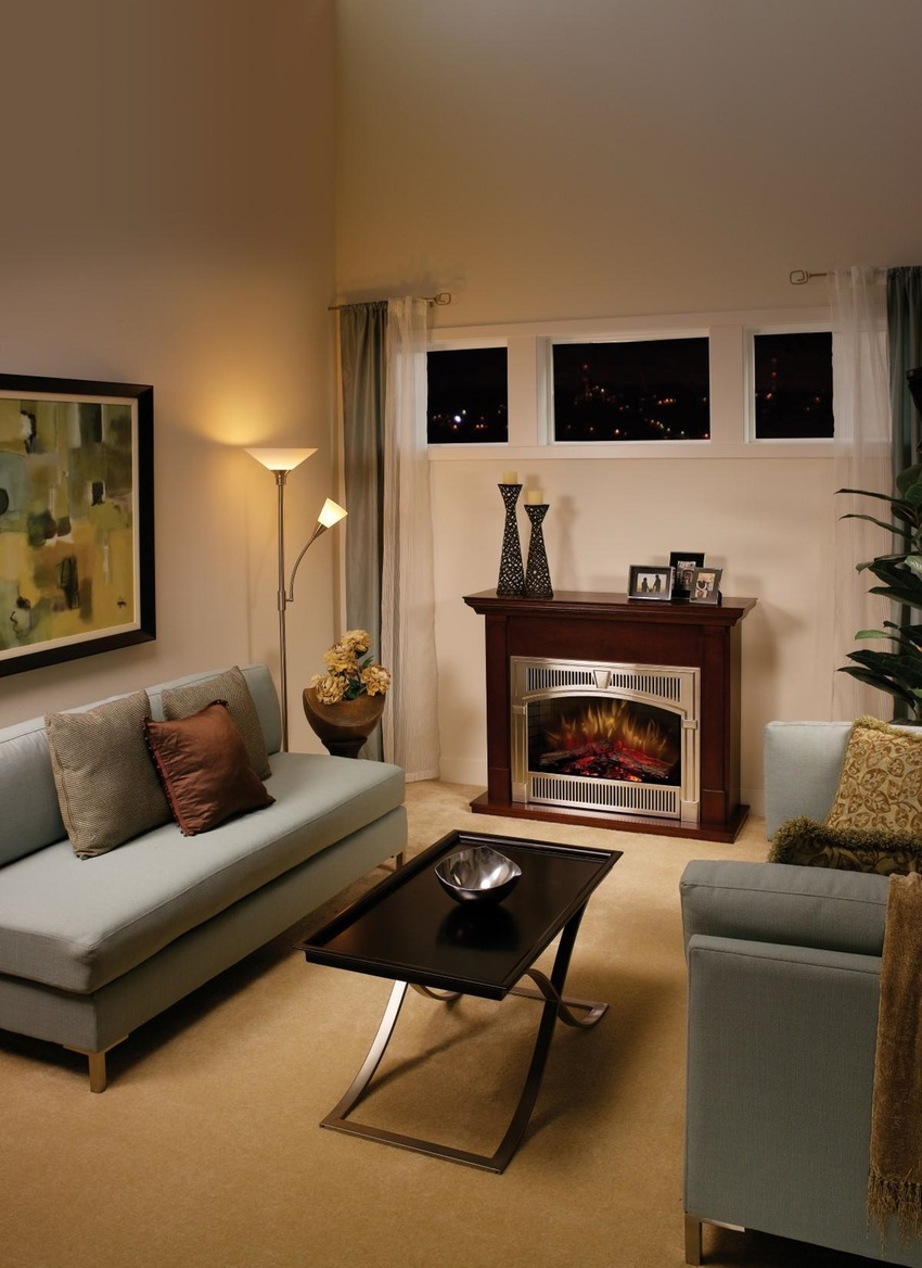 Surefire Ideas To Arrange Living Room With Fireplace Decor Or Design