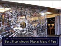 6 Tips For Better Shop Window Displays | Decor Or Design