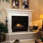 Unique Fireplace Mantel Designs And Ideas Decor Or Design