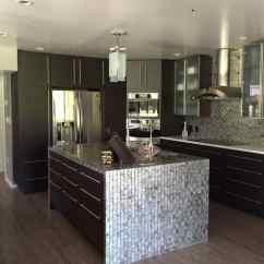 Cement Kitchen Sink Granite Countertops Pictures Backsplash Ideas