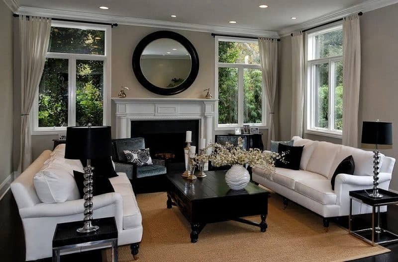 27 Cozy Small Living Room Designs that Will Maximize Your