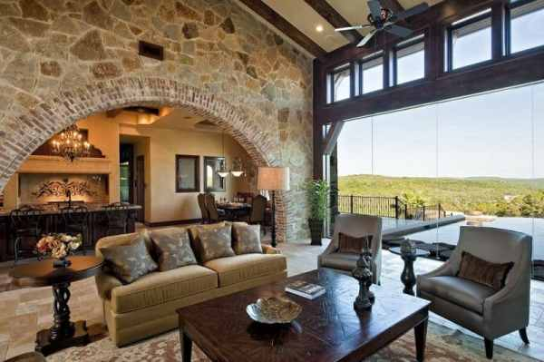zillow design living room ideas Open-Concept Living Room Designs