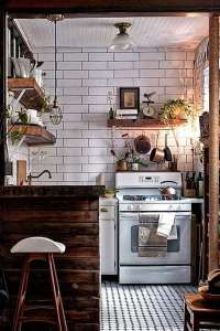27 Open Shelving Ideas for Kitchens