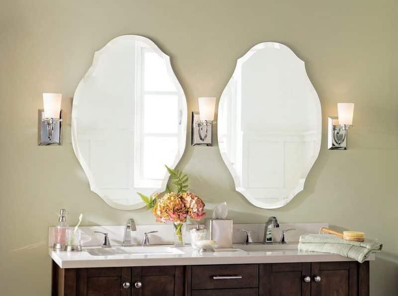 Target Vanity Mirror Lights