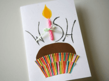 Handmade Birthday Card Ideas & Inspiration for Everyone ...