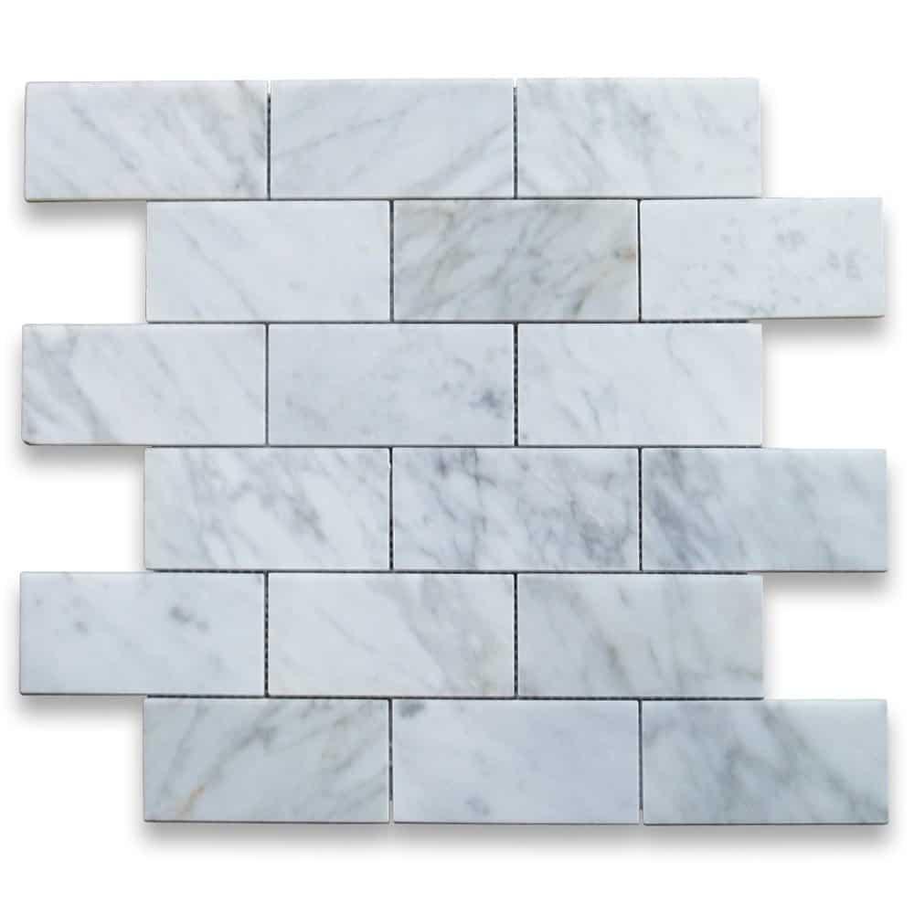 The Top Bathroom Tile Ideas and Photos [A QUICK & SIMPLE
