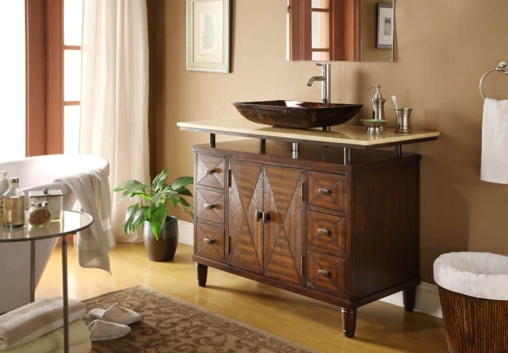 40 Inspiring Bathroom Vanity Ideas For Your Next Remodel 2020 Edition