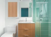 The Small Bathroom Ideas Guide (Space Saving Tips & Tricks)