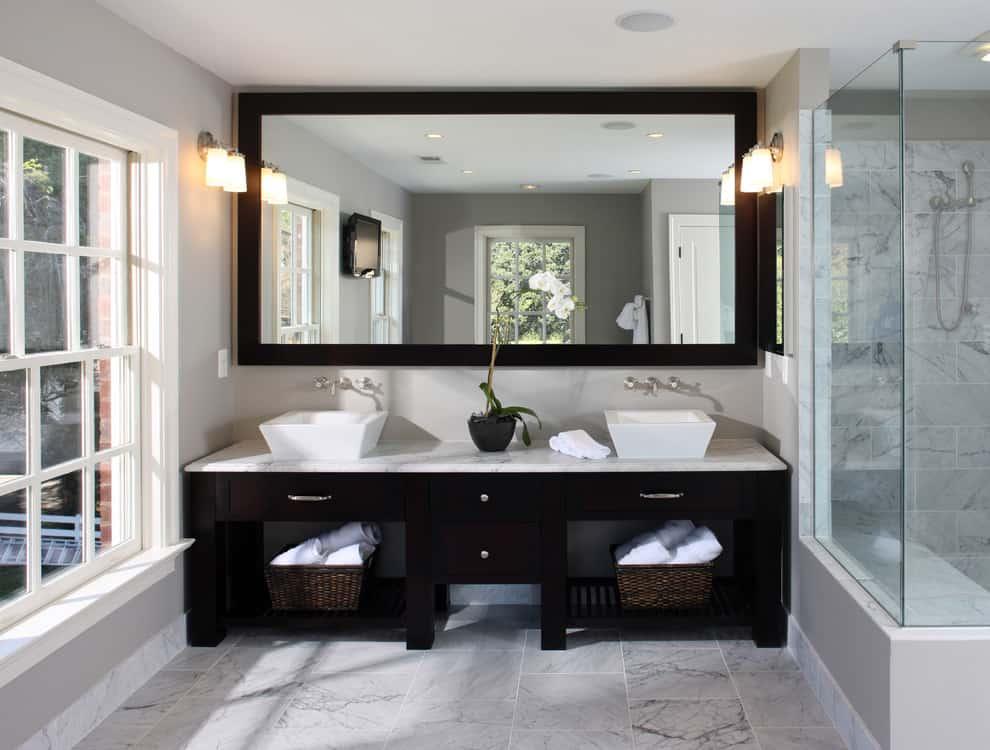 WOW 9 Best Bathroom Mirror Ideas to Enhance your Bathroom
