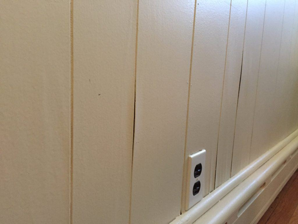 Painting Paneling. Great How To Paint Wood Paneling Walls