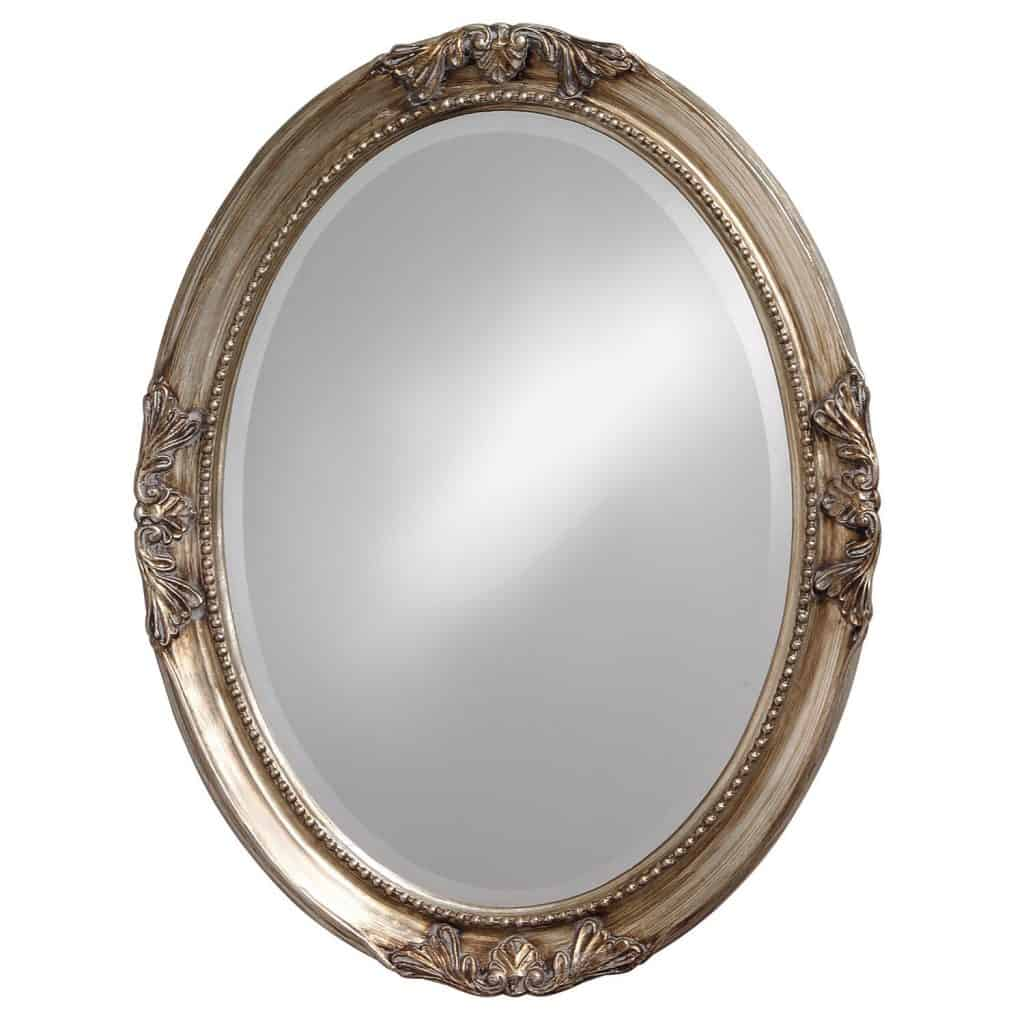 The Best Oval Mirrors for your Bathroom