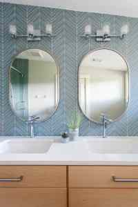 The Best Oval Mirrors for your Bathroom | Decor Snob