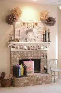 10 Best Mantel Decorating Ideas For A Fabulous Fireplace ...