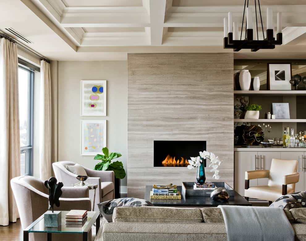 Get Inspired with Fireplace Makeover Ideas  Decor Snob