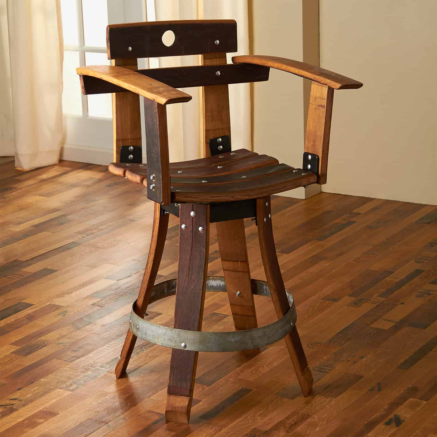 wine barrel chair target upholstered dining chairs 135 furniture ideas you can diy or buy photos