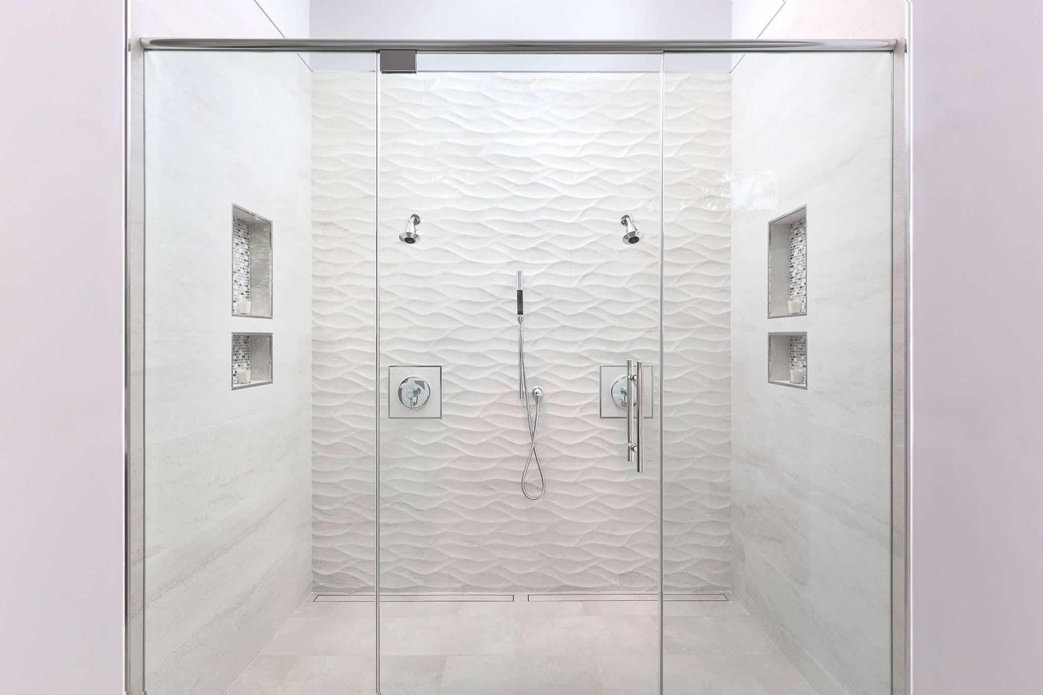 18 modern bathroom tile ideas a simple