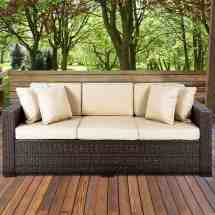 Ideas Choosing Outdoor Wicker Furniture