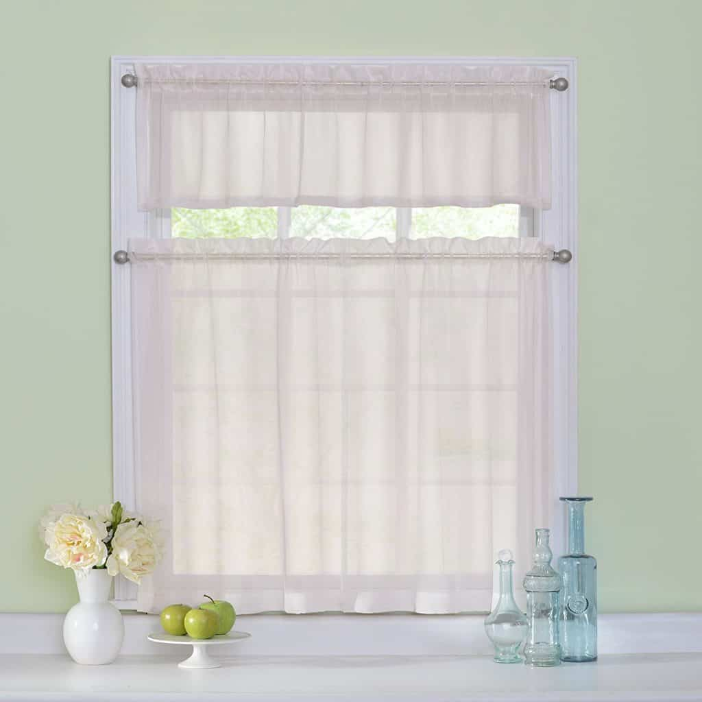 kitchen and bathroom window curtains design ideas for small galley kitchens tips choosing with