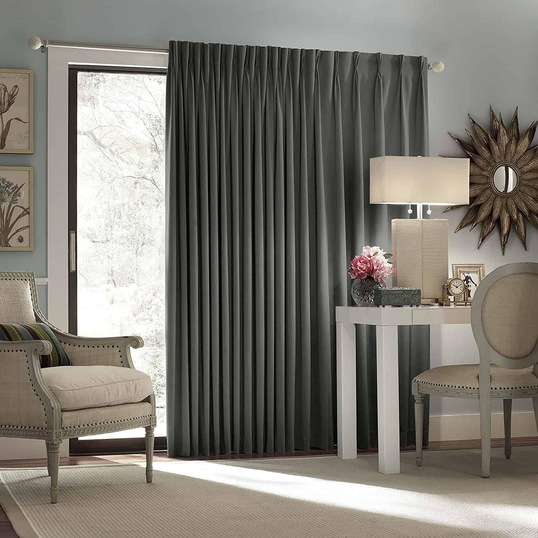 Window Treatments For Sliding Glass Doors 2020 Ideas Tips