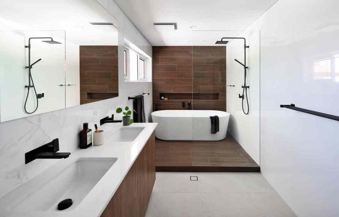 4 Trendy Bathroom Ideas for 2020   Decor Snob