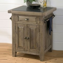 Small Kitchen Carts Island Movable Slater Mill Pine 941 86 Decor South