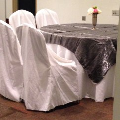 Chair Covers And Linens Folding Floor Target How To Choose Wedding Decor Adore