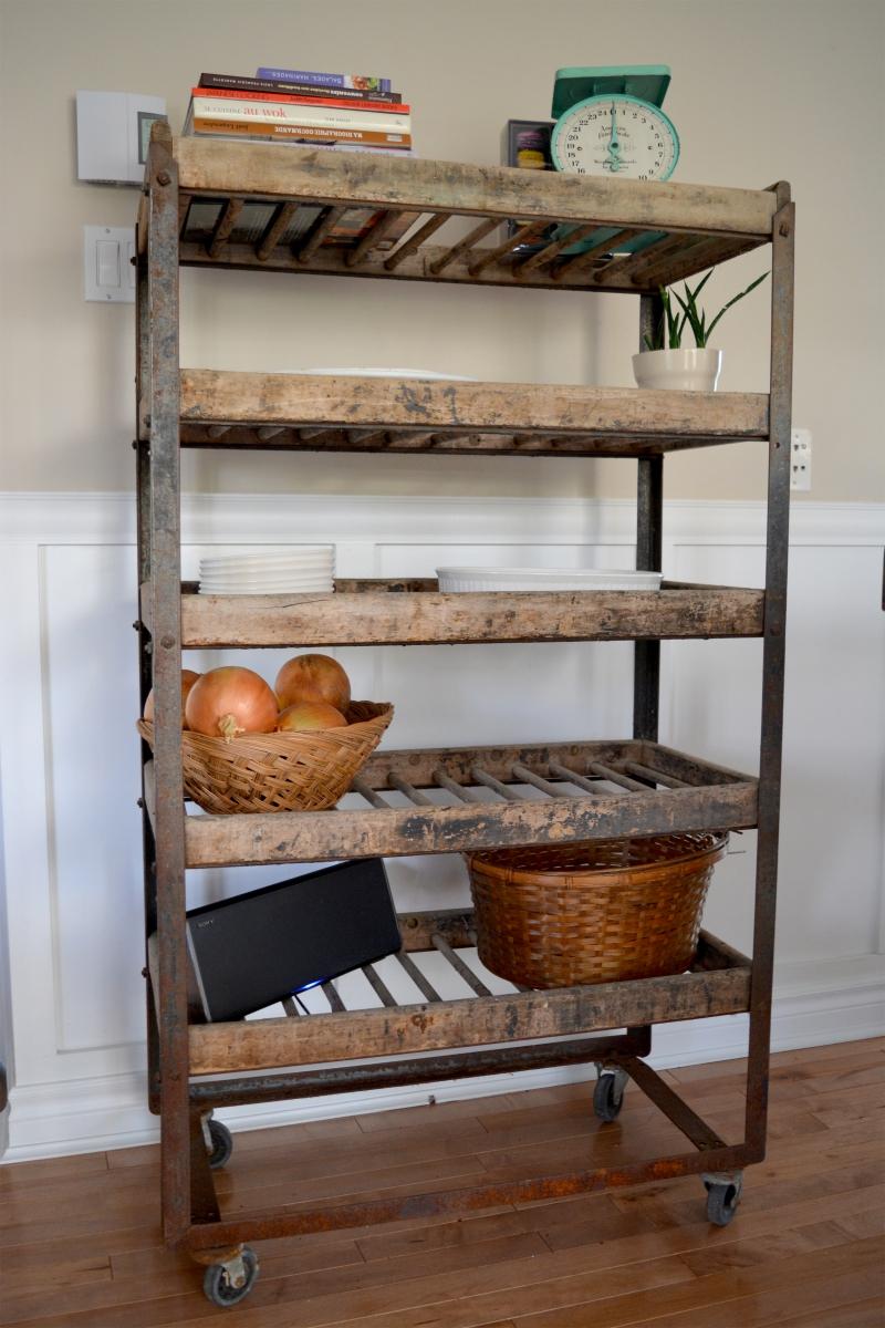 meuble cuisine largeur 30 cm