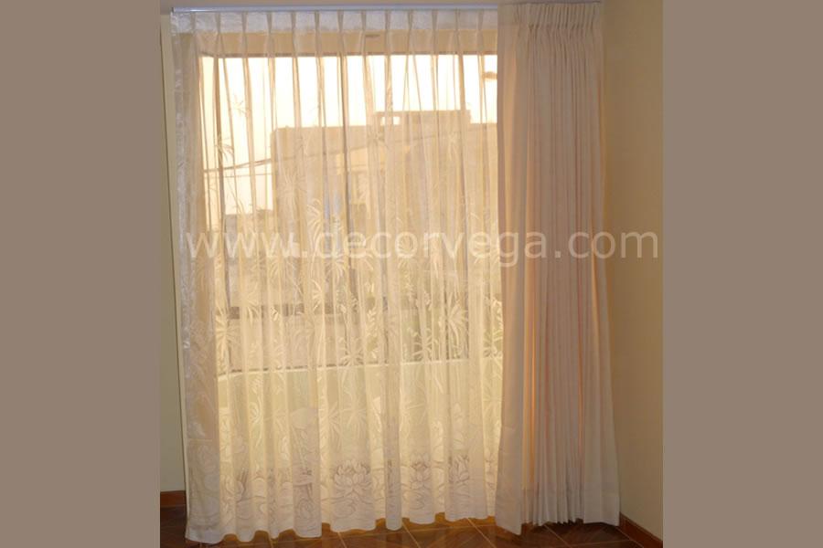 cortinas cortinas Lima cortinas Peru cortinas modernas