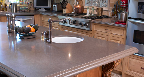 What countertop material to choose in my kitchen